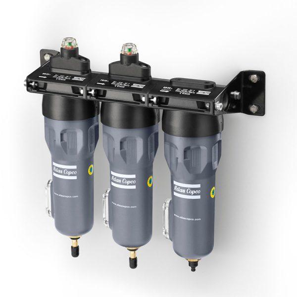 filtros de vapor