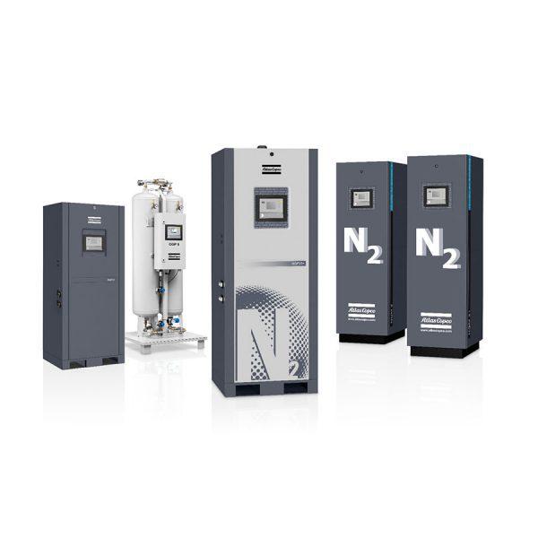 generadores de nitrogeno de adsorcion